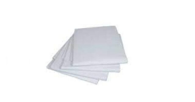 Surgicomfort Disposable Spa Bed Sheet