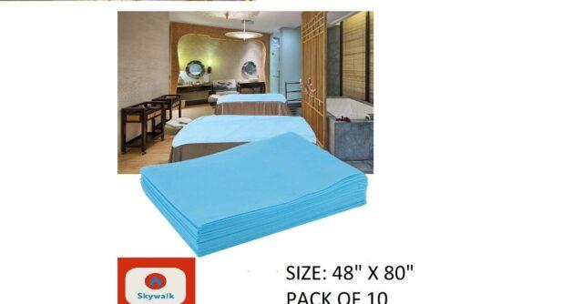 Skywalker Disposable Bed Sheet